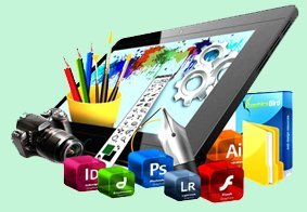 graphics designing lucknow india