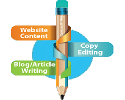 content writing services in lucknow india