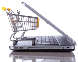 ecommerce website in lucknow, india