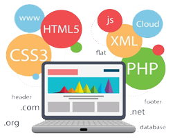 website development in lucknow india
